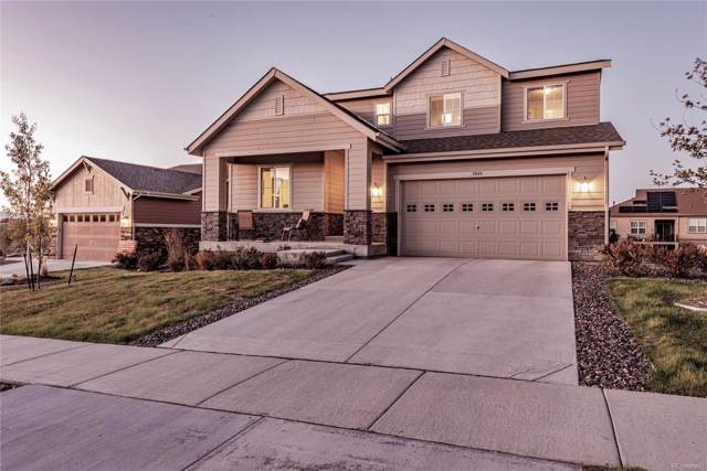 5084 W 109th Circle, Westminster, CO 80031 (#2099547) :: HomeSmart Realty Group