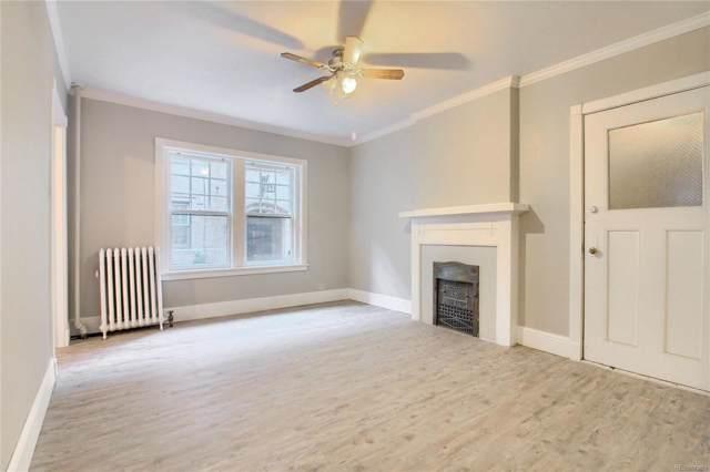 1137 N Sherman Street #17, Denver, CO 80203 (MLS #2099756) :: 8z Real Estate
