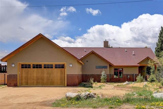 320 Elk Lane, Grand Lake, CO 80447 (#2099764) :: HomeSmart