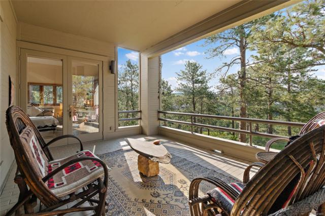 869 Hill And Dale Road B, Golden, CO 80401 (#2100173) :: Mile High Luxury Real Estate
