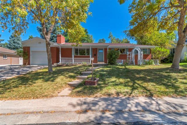 6930 S Prince Way, Littleton, CO 80120 (MLS #2100677) :: 8z Real Estate