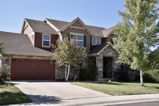13495 Lilac Street, Thornton, CO 80602 (#2100732) :: The Griffith Home Team