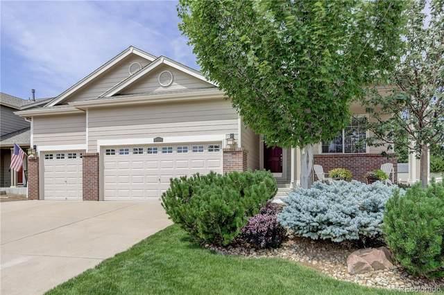 10209 Ferncrest Street, Firestone, CO 80504 (MLS #2101825) :: 8z Real Estate
