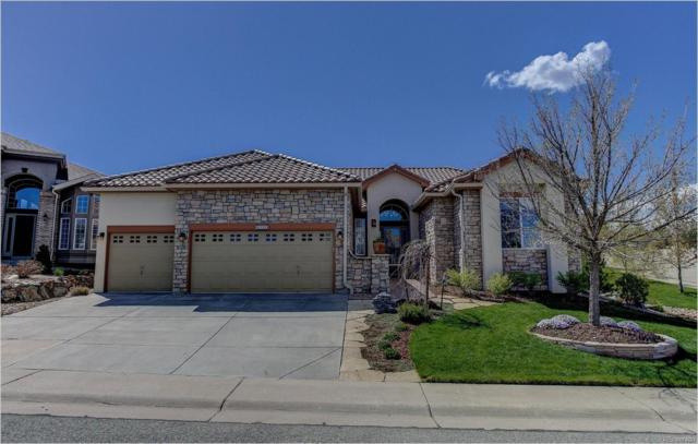 6516 Tapadero Place, Castle Pines, CO 80108 (#2102049) :: The DeGrood Team