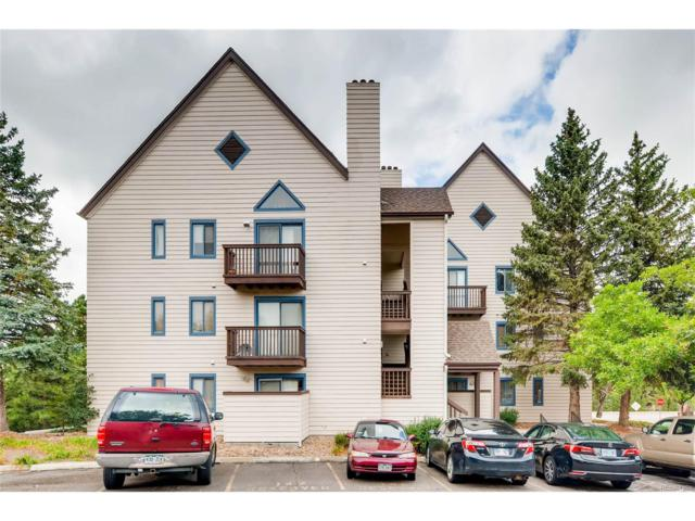 6380 S Boston Street #395, Greenwood Village, CO 80111 (#2102358) :: ParkSide Realty & Management