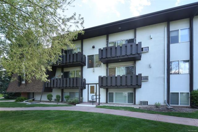 1305 Kirkwood Drive #308, Fort Collins, CO 80525 (#2102394) :: The Galo Garrido Group