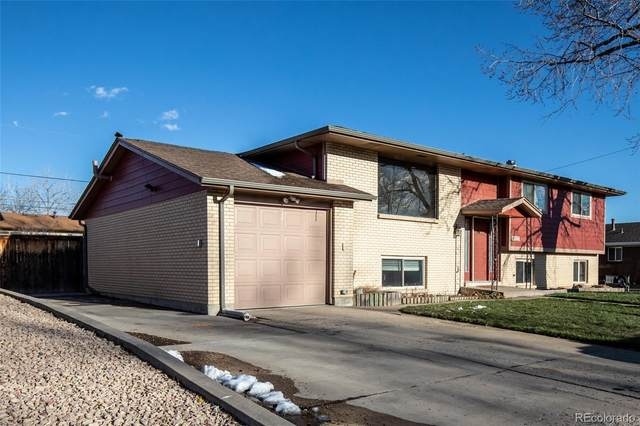 5832 Owens Street, Arvada, CO 80004 (MLS #2102579) :: 8z Real Estate