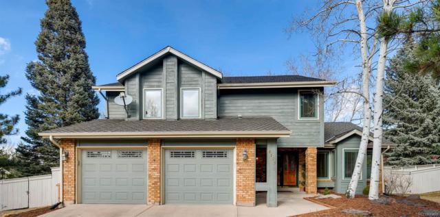 6125 E Nichols Lane, Centennial, CO 80112 (#2102602) :: The Peak Properties Group