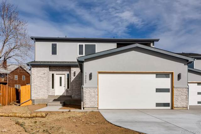 16489 W 12th Drive, Golden, CO 80401 (#2102730) :: Compass Colorado Realty