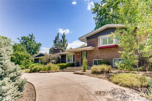 14142 W 22nd Avenue, Golden, CO 80401 (#2102732) :: Finch & Gable Real Estate Co.
