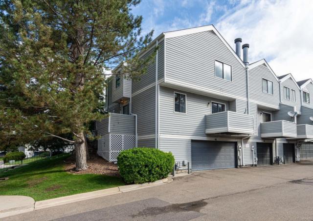 58 S Nome Street, Aurora, CO 80012 (#2102830) :: The Peak Properties Group