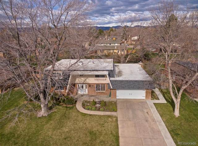 7189 S Chase Court, Littleton, CO 80128 (#2102877) :: My Home Team