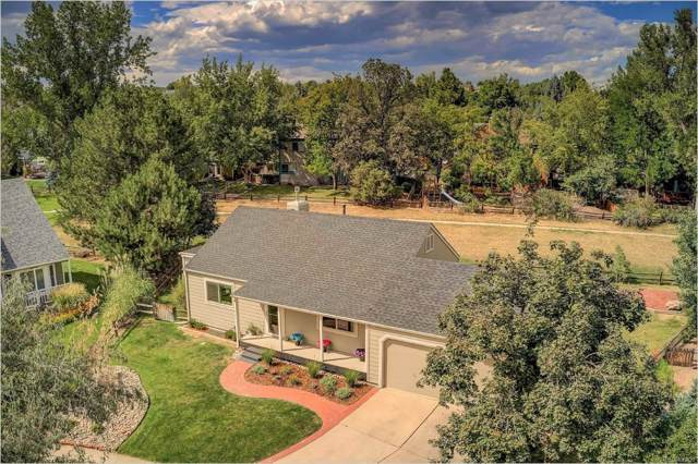 543 Hoptree Court, Louisville, CO 80027 (#2102984) :: The Peak Properties Group