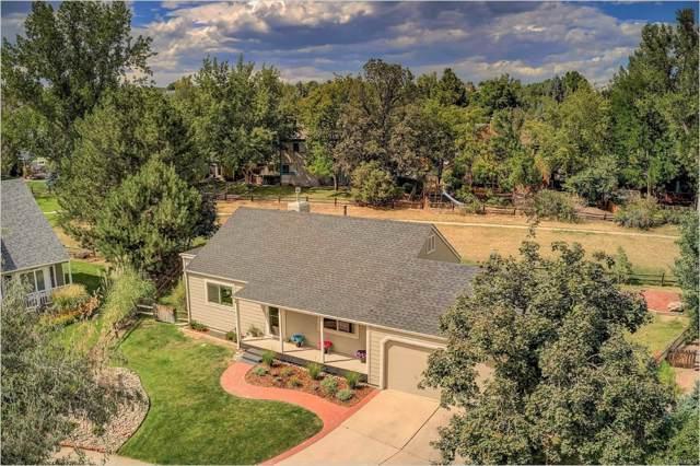 543 Hoptree Court, Louisville, CO 80027 (MLS #2102984) :: 8z Real Estate