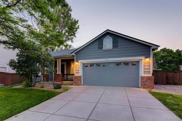 1547 Roadrunner Way, Highlands Ranch, CO 80129 (#2103015) :: Portenga Properties