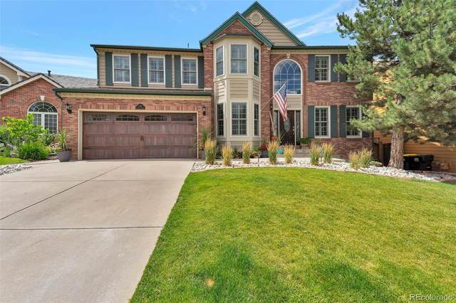 6267 S Boston Court, Englewood, CO 80111 (#2103456) :: The Brokerage Group