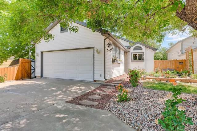 4272 E 133rd Place, Thornton, CO 80241 (#2103512) :: Wisdom Real Estate