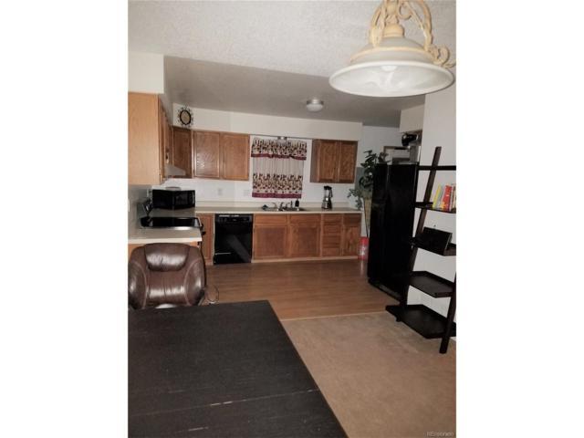 6348 Oak Court #1, Arvada, CO 80004 (#2103550) :: My Home Team