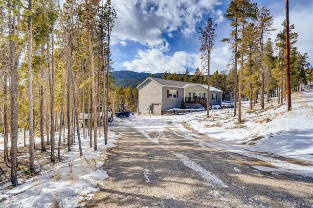 15 Verdi Drive, Black Hawk, CO 80422 (#2103579) :: James Crocker Team