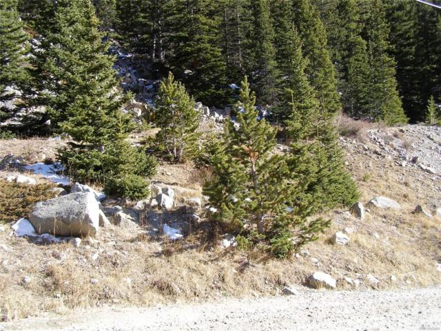 Lots 26 & 27 Mine Road, Idaho Springs, CO 80452 (#2103807) :: Bring Home Denver with Keller Williams Downtown Realty LLC