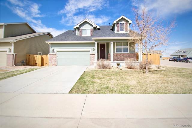 290 Dukes Way, Dacono, CO 80514 (MLS #2104033) :: The Sam Biller Home Team