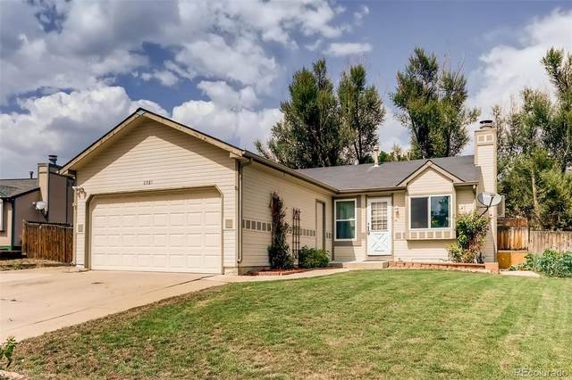 6381 W 116th Avenue, Westminster, CO 80020 (#2104612) :: My Home Team