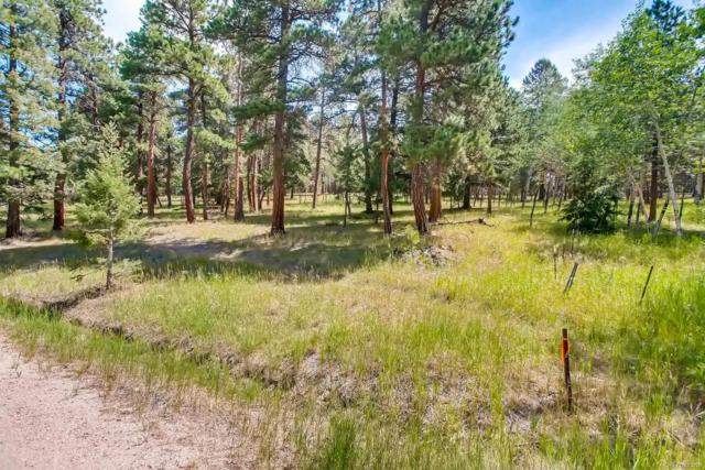 01 Richmond Hill Road, Conifer, CO 80433 (MLS #2105355) :: 8z Real Estate
