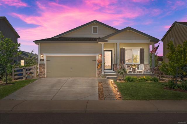 5631 Legacy Parkway, Dacono, CO 80514 (MLS #2105521) :: 8z Real Estate