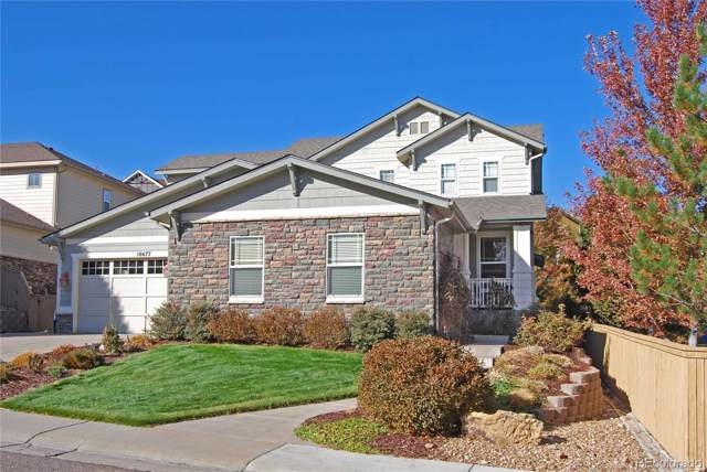 10677 Addison Court, Highlands Ranch, CO 80126 (MLS #2105667) :: 8z Real Estate