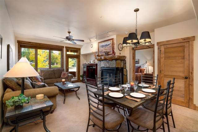 1825 Medicine Springs Drive #3206, Steamboat Springs, CO 80487 (#2105769) :: The DeGrood Team