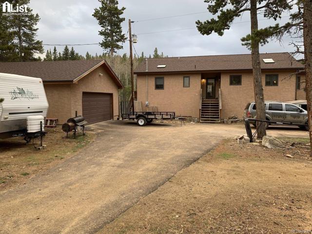 228 Glen Mawr Drive, Black Hawk, CO 80422 (MLS #2105959) :: 8z Real Estate