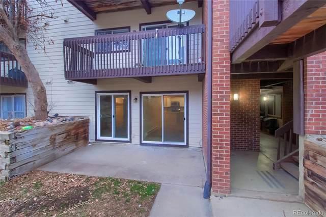 14602 E 2nd Avenue 106C, Aurora, CO 80011 (MLS #2106353) :: Find Colorado