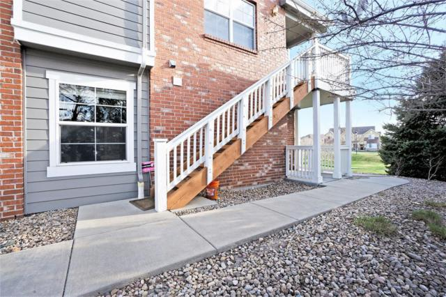 16306 E Fremont Avenue #6, Aurora, CO 80016 (#2106766) :: The Heyl Group at Keller Williams