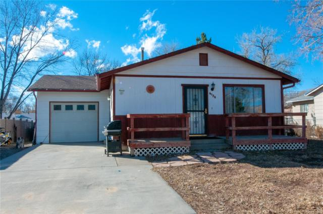613 1/2 Holland Street, Clifton, CO 81520 (MLS #2106767) :: 8z Real Estate