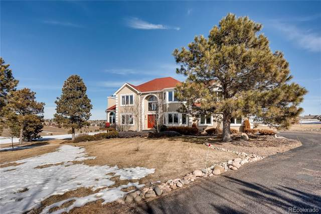 19185 Breton Place, Monument, CO 80132 (#2106837) :: Harling Real Estate