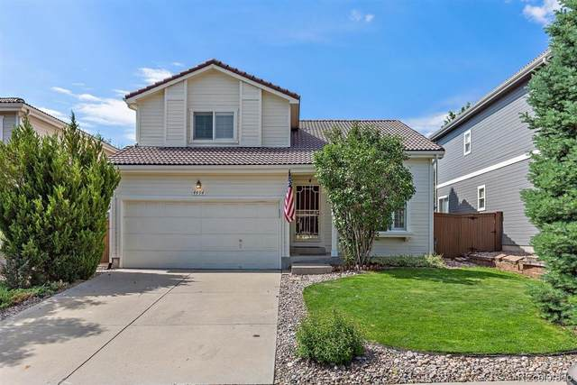 4494 Lyndenwood Circle, Highlands Ranch, CO 80130 (#2106849) :: Peak Properties Group