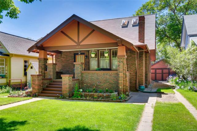 417 Collyer Street, Longmont, CO 80501 (MLS #2106894) :: Bliss Realty Group