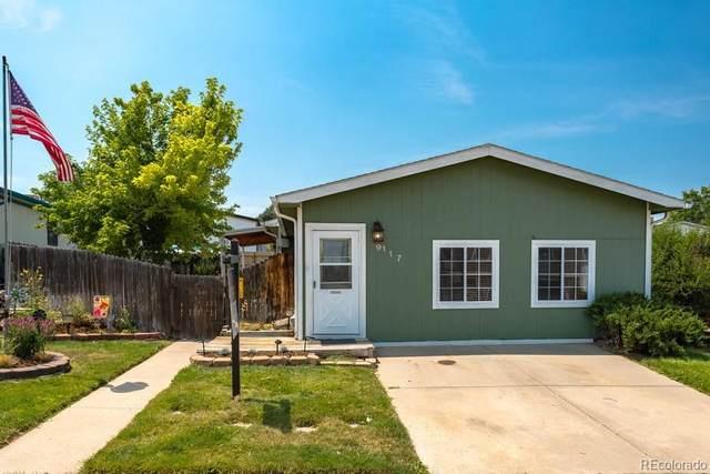 9117 Fayette Street, Federal Heights, CO 80260 (#2106953) :: Venterra Real Estate LLC