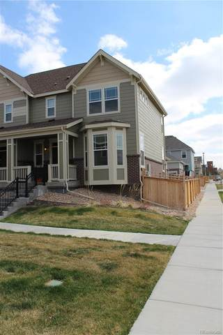 14148 Harrison Street, Thornton, CO 80602 (#2106974) :: Colorado Home Finder Realty
