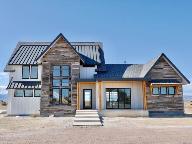2570 Dawn Court, Erie, CO 80516 (#2107110) :: The Peak Properties Group