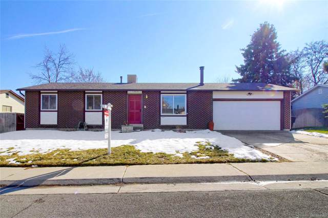 11612 Monroe Street, Thornton, CO 80233 (#2107133) :: milehimodern