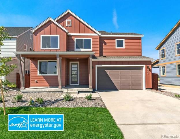 1964 Autumn Moon Drive, Windsor, CO 80550 (#2107170) :: The Healey Group