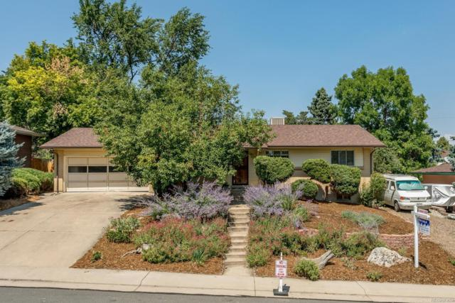 12259 W Carolina Drive, Lakewood, CO 80228 (#2107317) :: Structure CO Group