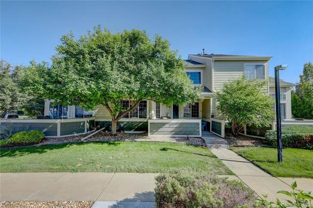 930 Button Rock Drive #50, Longmont, CO 80504 (#2107496) :: The Brokerage Group