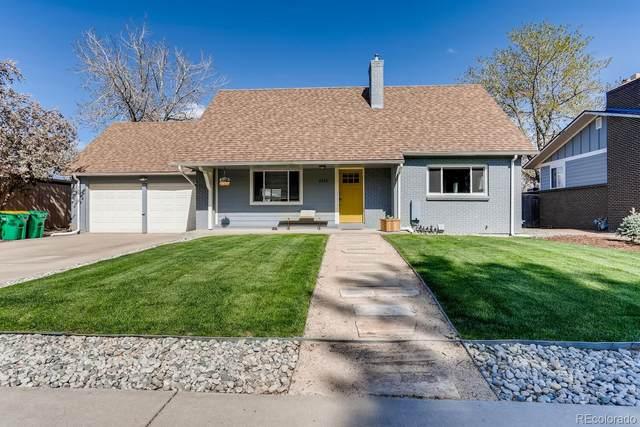2930 Xenon Street, Wheat Ridge, CO 80215 (MLS #2107615) :: 8z Real Estate