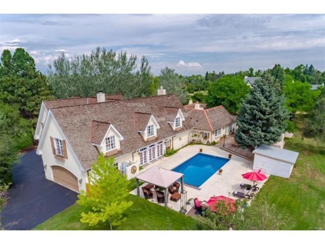 3960 S Colorado Boulevard, Cherry Hills Village, CO 80113 (MLS #2107654) :: 8z Real Estate