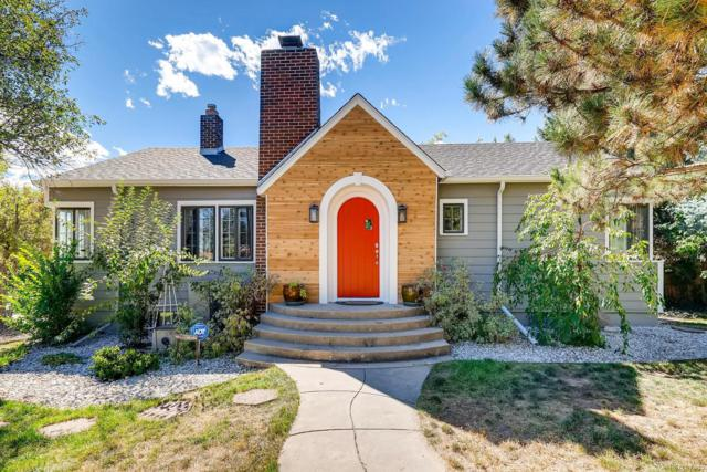 6800 W 29th Avenue, Wheat Ridge, CO 80033 (#2107964) :: The HomeSmiths Team - Keller Williams