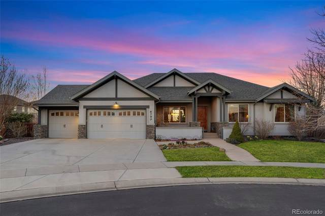 6790 Duncan Court, Timnath, CO 80547 (#2108104) :: The Gilbert Group