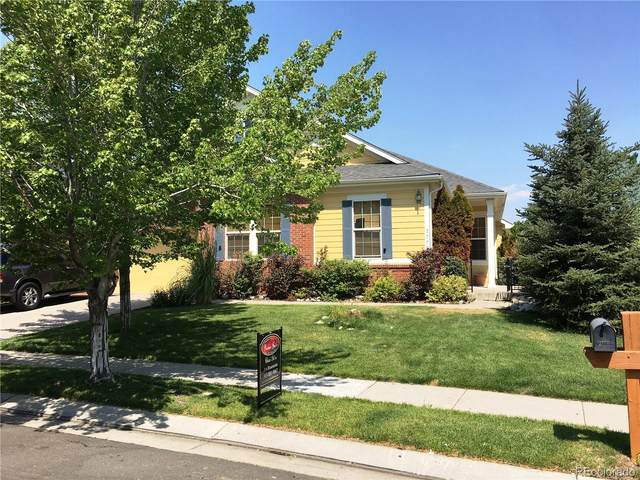 3775 Shadow Canyon Trail, Broomfield, CO 80020 (#2108284) :: The DeGrood Team