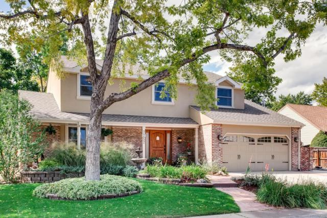 7257 S Independence Street, Littleton, CO 80128 (#2108495) :: The DeGrood Team